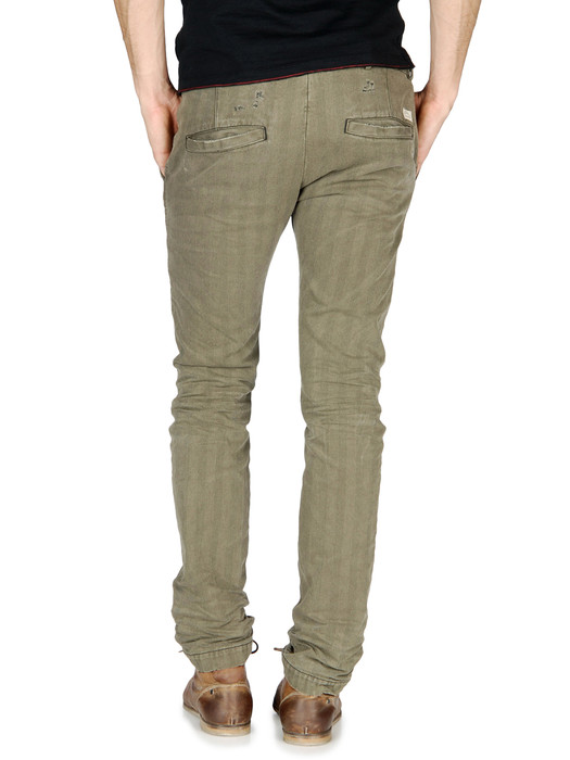 DIESEL CHI-TIGHT-B Pantalon U r