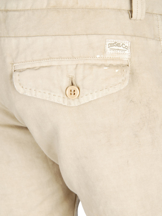 DIESEL PRETENDER Pantaloni U d