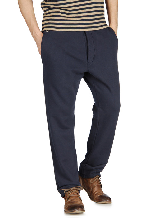 DIESEL PENELOP Pantaloni U f