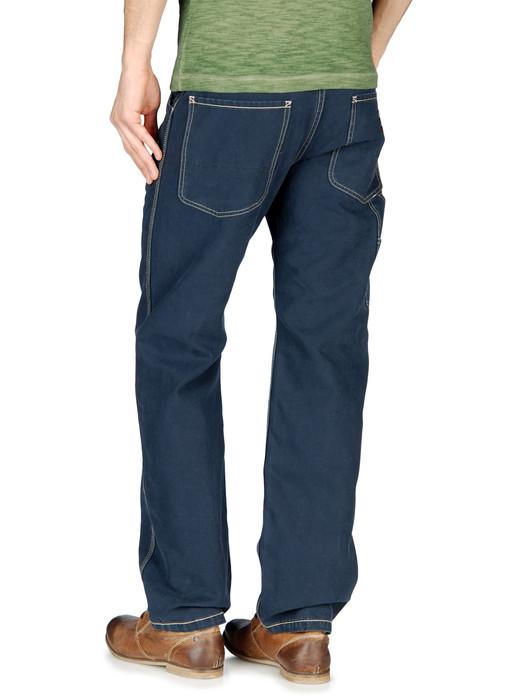 DIESEL TY-LAB-A Pants U b