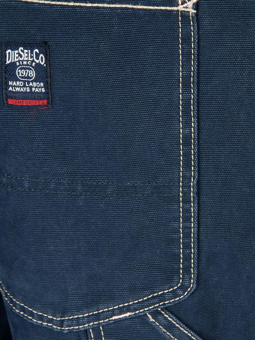 DIESEL TY-LAB-A Pants U d