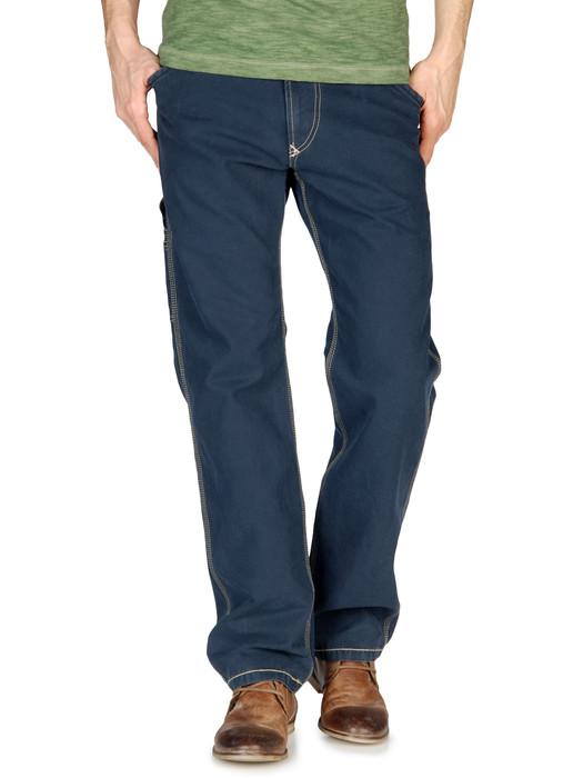 DIESEL TY-LAB-A Pants U f