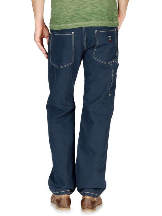 DIESEL TY-LAB-A Pants U r