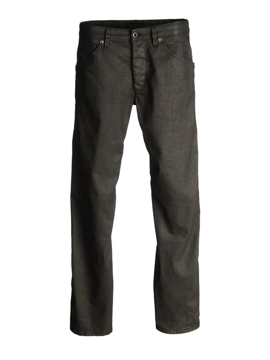 DIESEL BLACK GOLD PERALUX Jeans U f