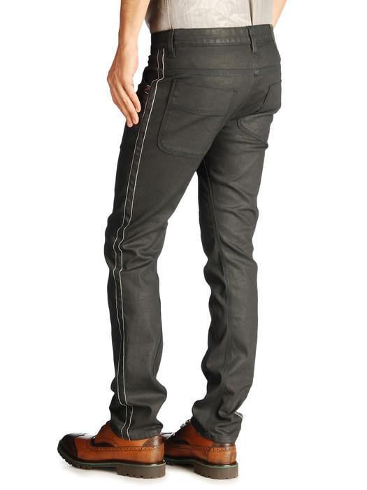 DIESEL BLACK GOLD PERALUX Jeans U b