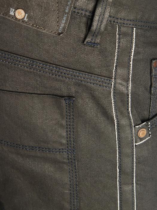 DIESEL BLACK GOLD PERALUX Jeans U d