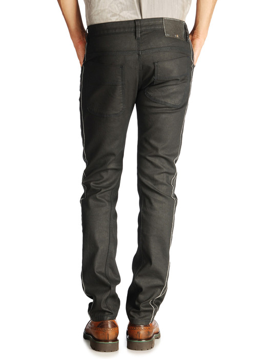DIESEL BLACK GOLD PERALUX Jeans U r