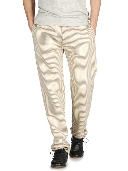 DIESEL PHINEAS Pants U f