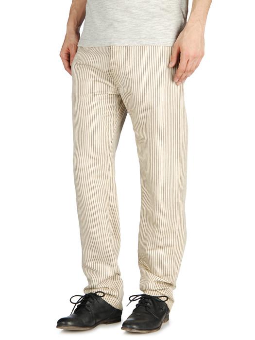 DIESEL PHINEAS Pants U a