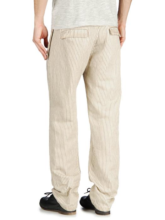 DIESEL PHINEAS Pants U b
