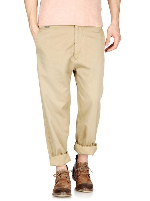 DIESEL PLATTON Pantalon U f