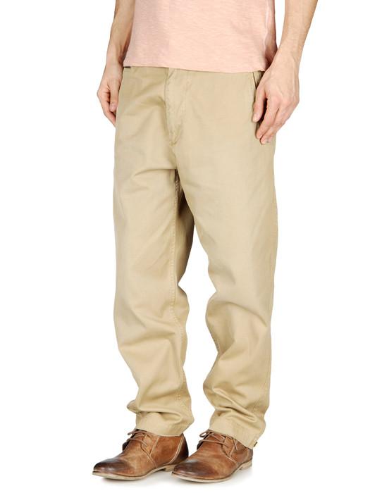 DIESEL PLATTON Pantalon U a