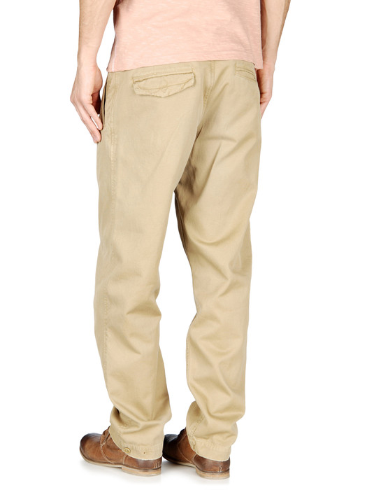 DIESEL PLATTON Pantalon U b
