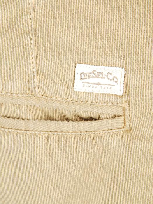DIESEL PLATTON Pants U d