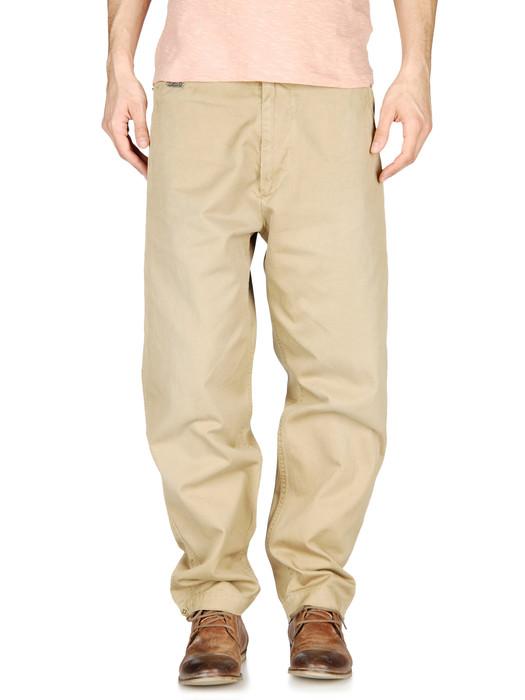 DIESEL PLATTON Pantalon U e