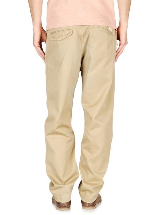 DIESEL PLATTON Pantalon U r