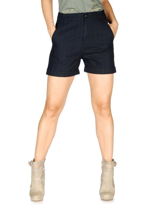 DIESEL DE-LALIEC Short Pant D f