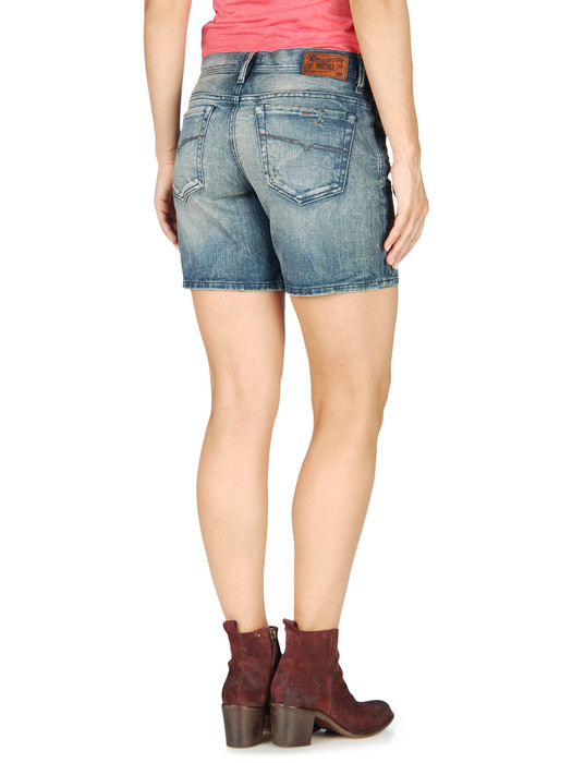 DIESEL ISI Shorts D r