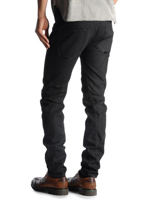 DIESEL BLACK GOLD SUPERBIA-NP Jeans U b