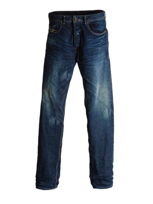 DIESEL BLACK GOLD CREEPLE-NP Jeans U f