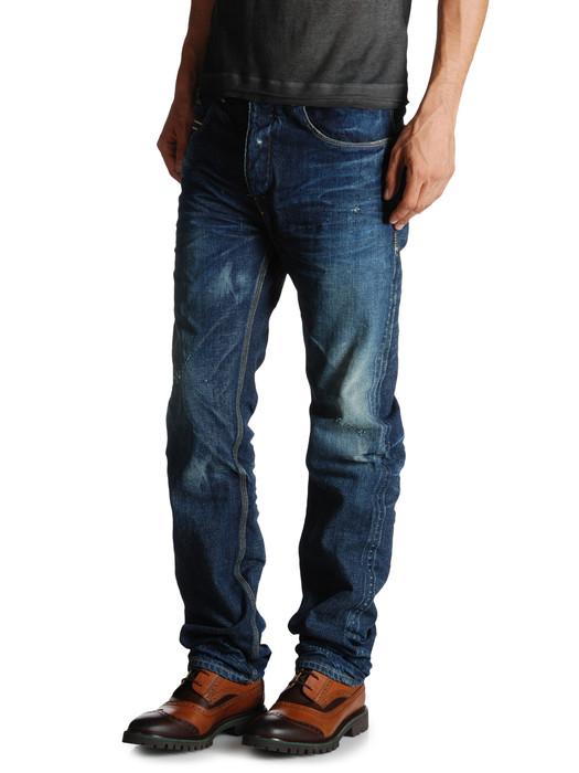 DIESEL BLACK GOLD CREEPLE-NP Jeans U a