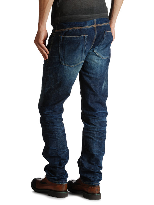 DIESEL BLACK GOLD CREEPLE-NP Jeans U b