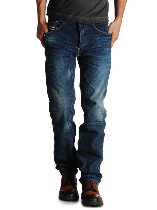 DIESEL BLACK GOLD CREEPLE-NP Jeans U e