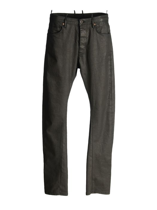 DIESEL BLACK GOLD PEACOCK-NP Jeans U f