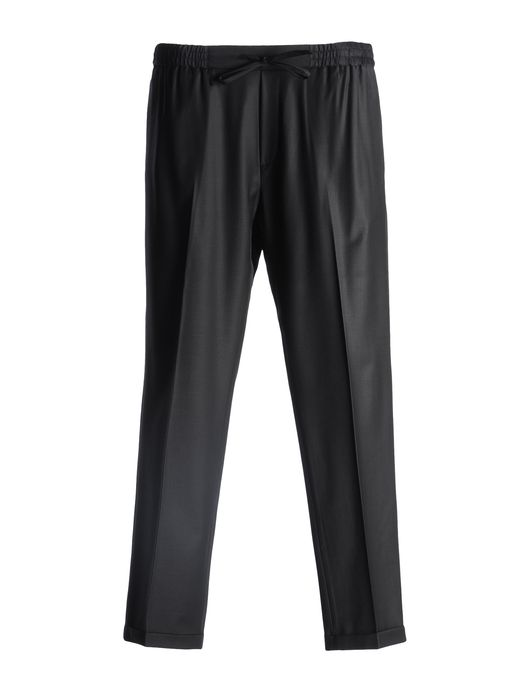 DIESEL BLACK GOLD PANTRIGHT Pants U f