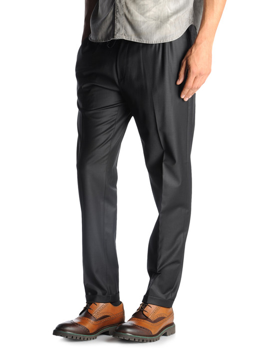 DIESEL BLACK GOLD PANTRIGHT Pants U a