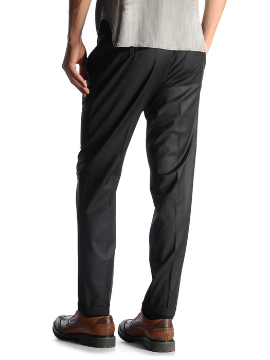DIESEL BLACK GOLD PANTRIGHT Pants U b