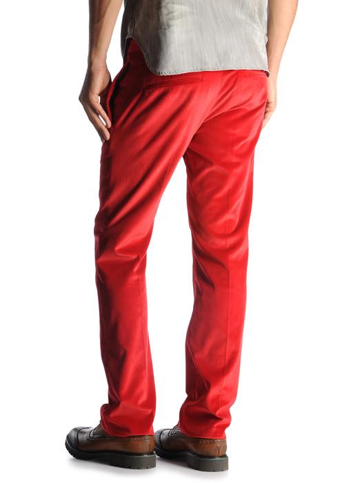 DIESEL BLACK GOLD PANTRENDYS Pantalon U b