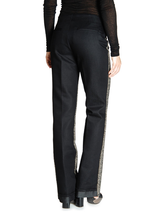 DIESEL BLACK GOLD PUTNAM Pants D b