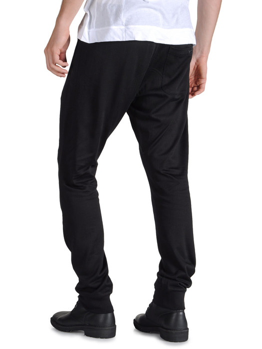 DIESEL BLACK GOLD POOL-BROK Pants U b