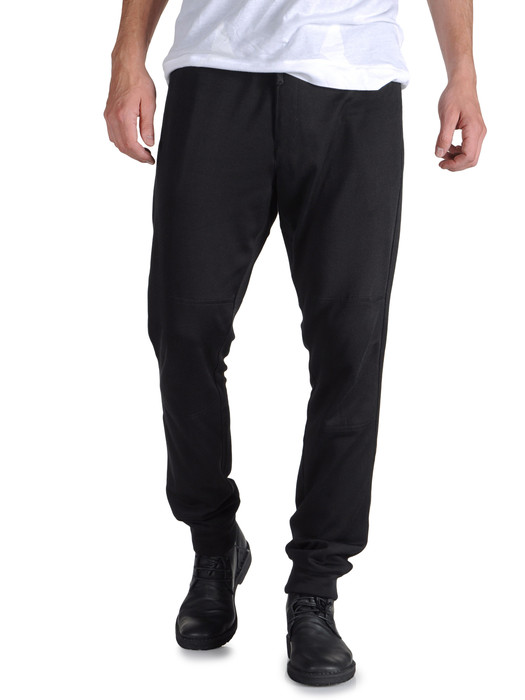 DIESEL BLACK GOLD POOL-BROK Pants U e