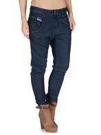 DIESEL FAYZA-NE 0805F Jeans D a