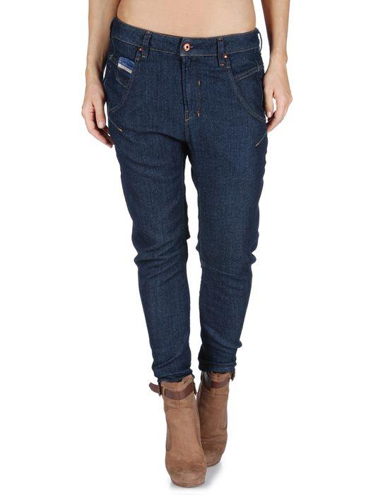DIESEL FAYZA-NE 0805F Jeans D e