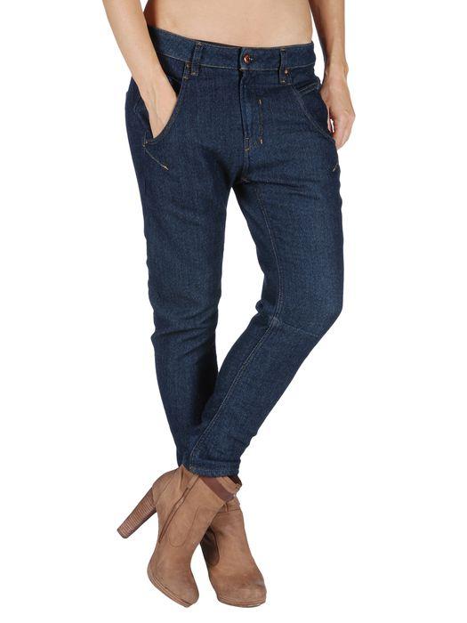 DIESEL FAYZA-NE 0805F Jeans D f
