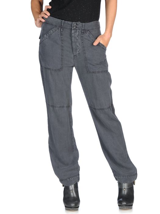 DIESEL P-ALEXIA Pants D f