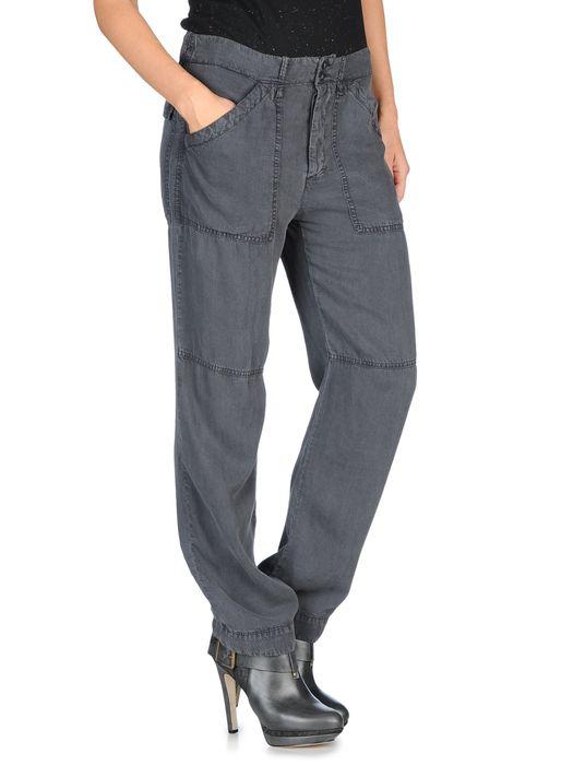 DIESEL P-ALEXIA Pants D a