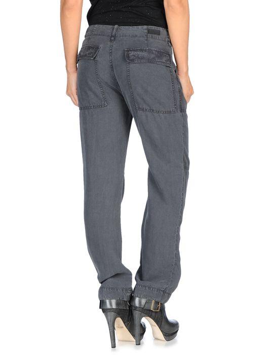 DIESEL P-ALEXIA Pants D b