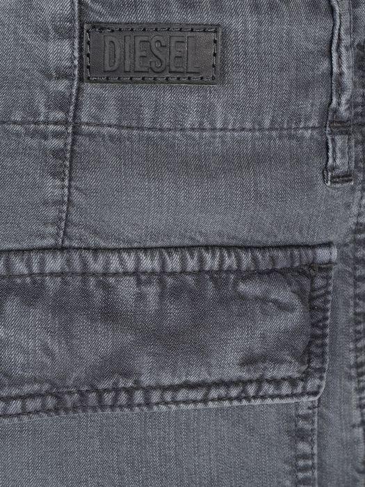DIESEL P-ALEXIA Pants D d