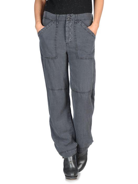 DIESEL P-ALEXIA Pants D e