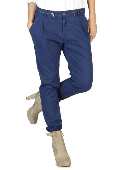 DIESEL P-JASPER-C Pants D f