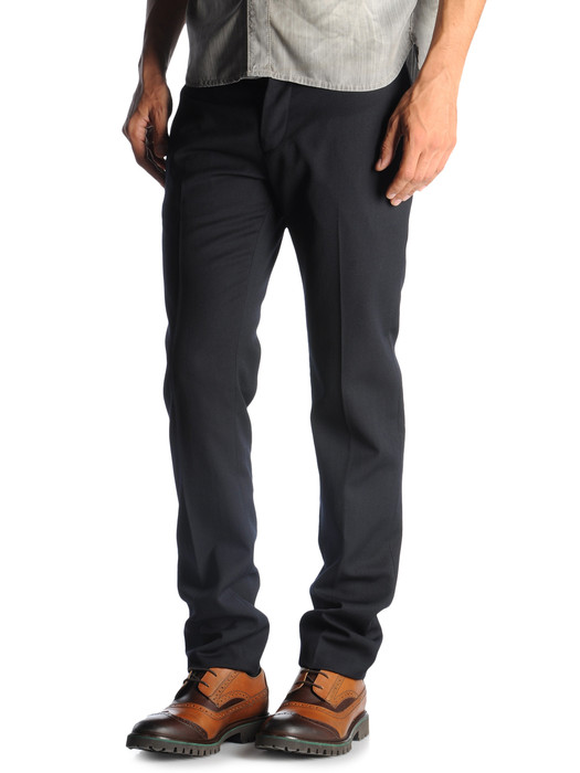 DIESEL BLACK GOLD PANTIGU Pants U a
