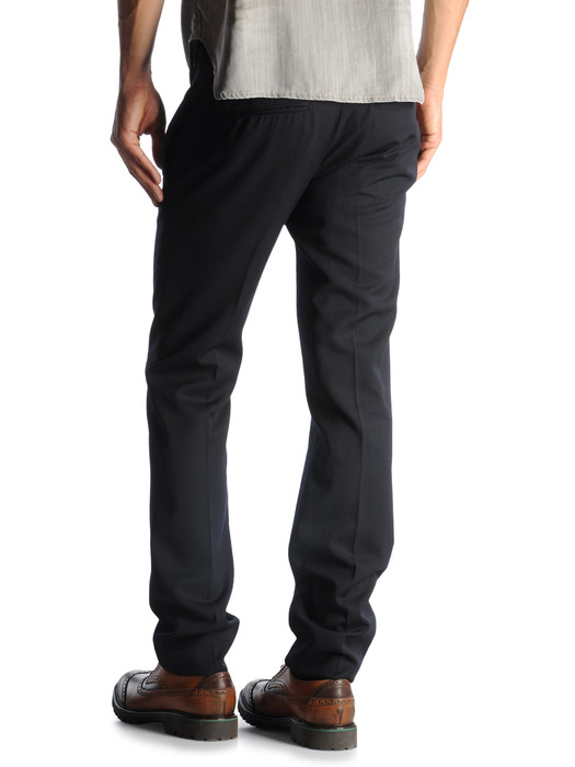DIESEL BLACK GOLD PANTIGU Pants U b