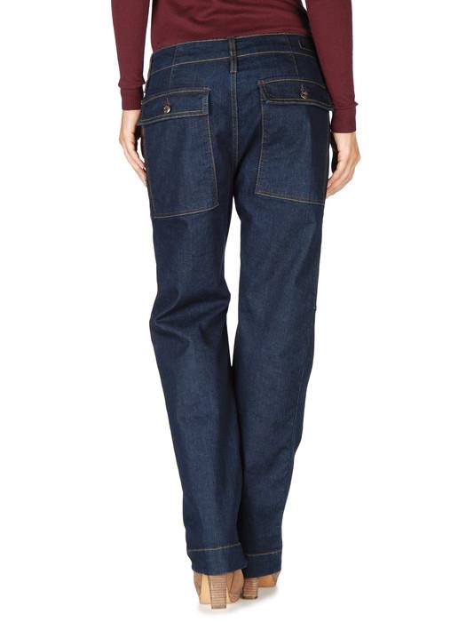 DIESEL POLYNENSY Pants D r