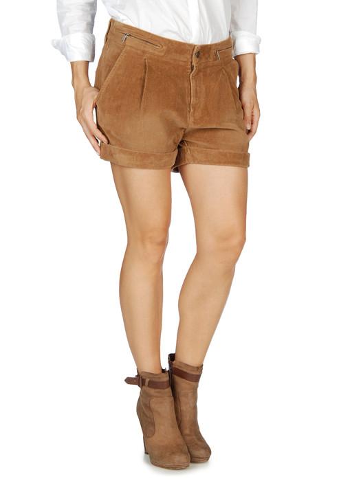 DIESEL S-HOPAL-M Short Pant D a