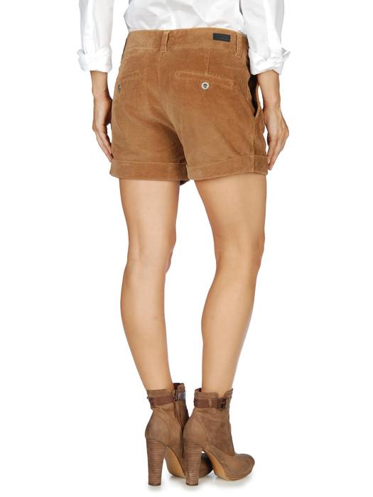 DIESEL S-HOPAL-M Short Pant D b
