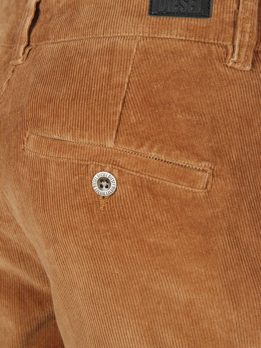 DIESEL S-HOPAL-M Short Pant D d